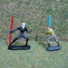 Star Wars Micro Machines LUGGABEAST as found on Jekku in The Force Awakens 8