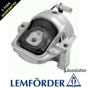 Right Engine Mounting FOR AUDI A5 8T 2.7 3.0 07->17 Diesel 8T3 8TA Zf