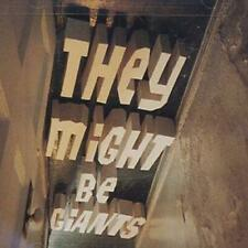 They Might Be Giants : Misc.T CD (2002)