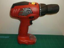 2466 Skil 12V Cordless Drill Tested ( Bare Tool )