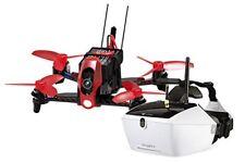 Xciterc Walkera FPV Carreras-quadrocopter rodeo 110 RTF Fpv-drone con