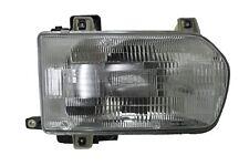 for 1996 1998 Nissan Pathfinder Right Passenger Headlamp Headlight RH 96 97 98