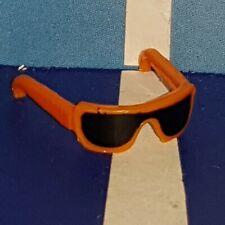 Orange Trim Shades (Zack Ryder) - Mattel Accessories for WWE Wrestling Figures