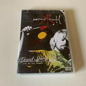 Xavier Rudd Good Spirit live at the Enmore DVD