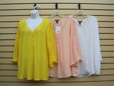 women clothing , blouse- plus size , by design