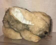 Vtg Mid-Century 50-60's Creations NYC  Carnival Prize? stuffed Bunny Rabbit Toy