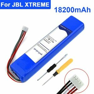 18200mAh Battery for JBL XTREME Xtreme GSP0931134