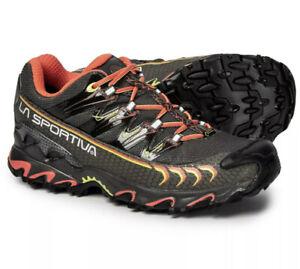 La Sportiva Women Ultra Raptor GTX GORE-TEX Trail Running Shoe Sneaker  Size 5.5