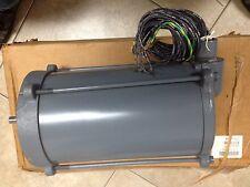 Emerson Doerr 605141AA801 Three Phase Motor 1800 RPM 230/460V