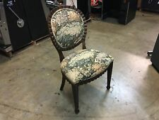 Side Chairs for a Dining Table