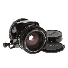 Canon Lens TS 35mm 1:2,8 Tilt-/Shift-Objektiv für Canon FD vom Händler