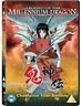 Legend of the Millennium Dragon (UK IMPORT) DVD [REGION 2] NEW
