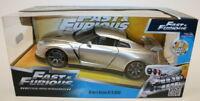 JADA 1/24 Scale 97212 - Fast & Furious Model Car - Brian's Nissan GT-R R35