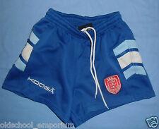 "Hull Kingston Rovers / 2011 Away - KooGa - JUNIOR rugby Shorts. Size: MDB, 26"""