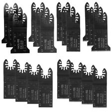 20pcs Oscillating Multi Tool Saw Blade For Dewalt ,Black&Decker