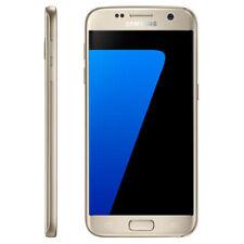 Samsung Galaxy S7 G930fd Dual SIM 32gb LTE Gold Unlocked Smartphone YQ