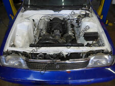 CXRacing Performance Headers for 88-92 Cressida MX83 LS1 LSx Engine Swap