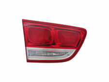 For 2016-2018 Kia Sorento Tail Light Assembly Left - Driver Side 16697ZH 2017