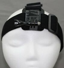 NIP Head Strap Mount Belt Elastic Headband For GoPro HD Hero 2/3/3+/4 Camer