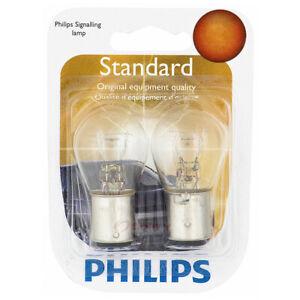 Philips Front Turn Signal Light Bulb for Yamaha FJ1200 FZS1000 FZ1 TW200 aj