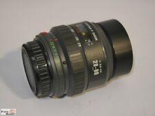 Pentax-F Zoom 1:3, 5-4, 5/28-80mm Boxed Macro Zoom Lens Lens Autofocus