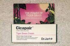 Dr. Jart+ Cicapair Tiger Grass Cream Moisturizer Travel Size .17 oz New Anti Age