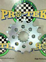 Suzuki Front Sprocket 530 Pitch 13T 14T 15T 1991 1992 1993 1994 1995 GSXR750