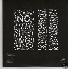 (168P) Thunderheist, Nothing 2 Step 2 - DJ CD