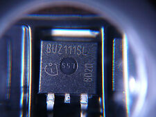 INFINEON BUZ111SL N-Channel SIPMOS Power Trans 55V 80A 3-Pin TO-263 *NEW* Qty.1