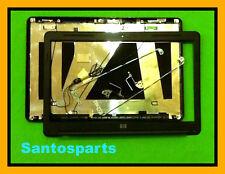 """HP G60 LCD Cover, Frame Bezel, WebCam, L&R Hinge & Bracket for 16.0"""" LCD"""