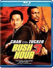 Rush Hour 3 (Blu-ray, 2007)