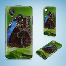 BUTTERFLY 7 HARD PHONE CASE COVER FOR NEXUS 5 5X 6 6P