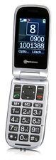 Audioline PowerTel M7510-3g Mobiltelefon 3g 905033 D