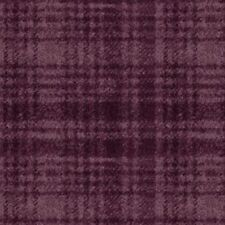 Shadow Play  Woolies  Flannel - Violet Windowpane F18501-V