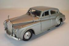 Polistil 1/30 Rolls Royce Silver Cloud #3008