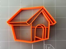 Pet House Cookie Cutter