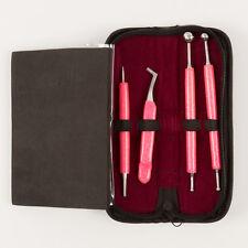 Paillettes Rose Fleur Making Gaufrage Outil Kit-Dawn BIBBY