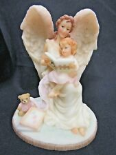 """Seraphim Classics """"Angels to Watch Over Me"""" Item 78030 1996"""