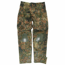 Mil-Tec Camouflage Trousers for Men