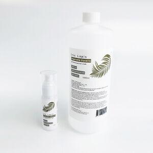 Vege Glycerin Glycerol Glycerine 100% Pure, USP Pharma Grade, DIY skin/hair care