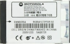 Motorola Battery SNN5685A 1010mAh for