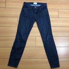 Current Elliott $198 Woman Denim Stiletto Skinny Jeans - 25