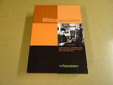 3-DVD BOX / MIDAS ( VRT KLASSIEKERS )