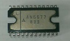 AN6677 Integrated Circuit