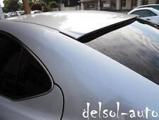 2006 13 Lexus IS F IS 250 350 IS350 XE20 Painted OE Rear Roof Spoiler Visor Lip