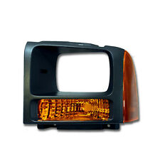 NEW OEM 2005 Ford F-250, F-350 Amber LEFT Side Marker Corner Light LH, Driver's