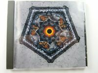 Testament The Ritual CD, Used, Tested, EX