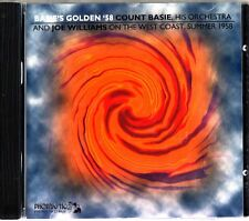 Basies Golden 58 -Count Basie & Orchestra CD (On The West Coast Summer 1958)