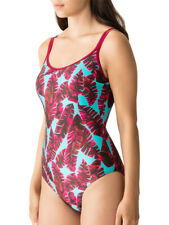 PrimaDonna Swim Palm Springs Swimsuit 4005738 Padded Swimming Costume - Pink