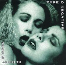 Type O Negative, Bloody Kisses, Very Good Explicit Lyrics